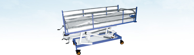 d4 surgicals india pvt ltd provides wide range of hospital beds these hospital beds are used in most of the indian hospitals d4 surgical also provides